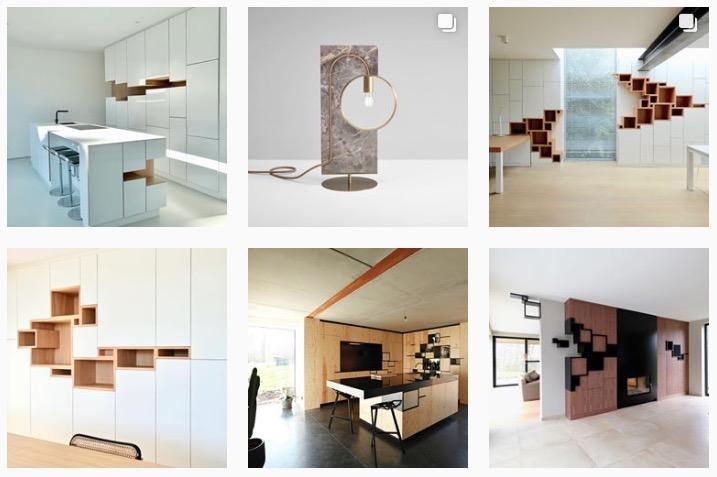 Van Til Design Meubels.Filip Janssens