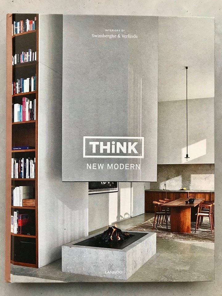 Think new Modern / 2018