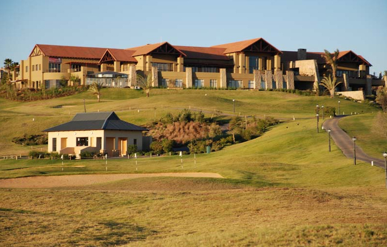 Our Facilities Buhrmann Du Toit Golf Academy