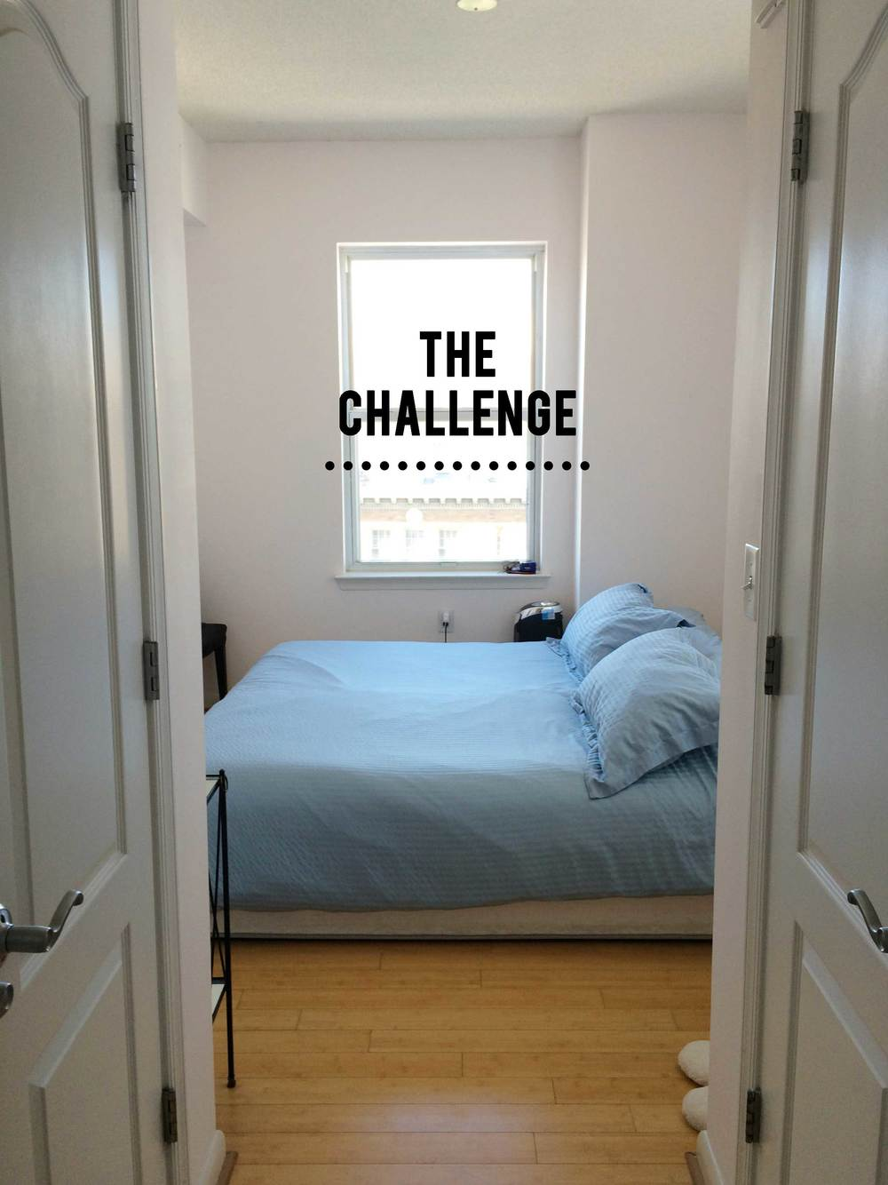 One Room Challenge Week I Splendor Styling