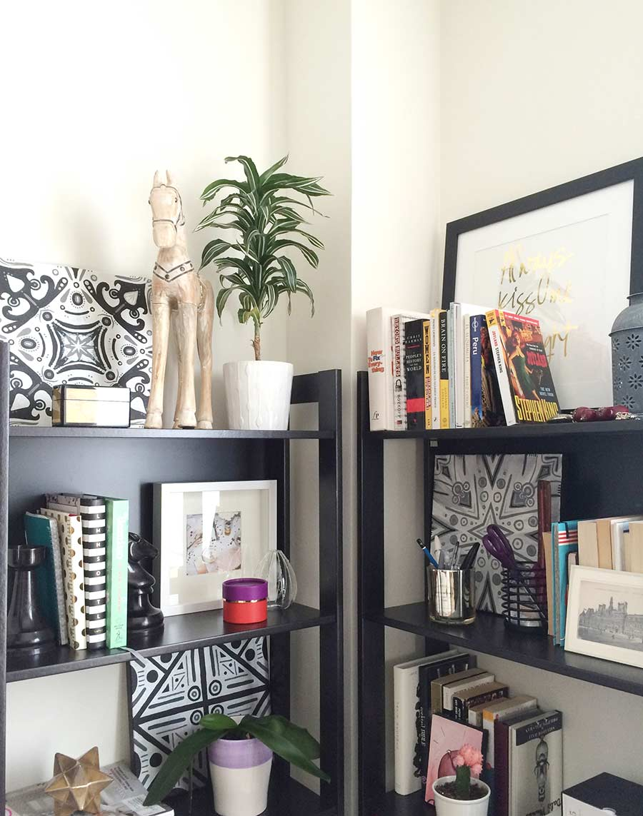 book-shelves-home-office-styling-home-decor
