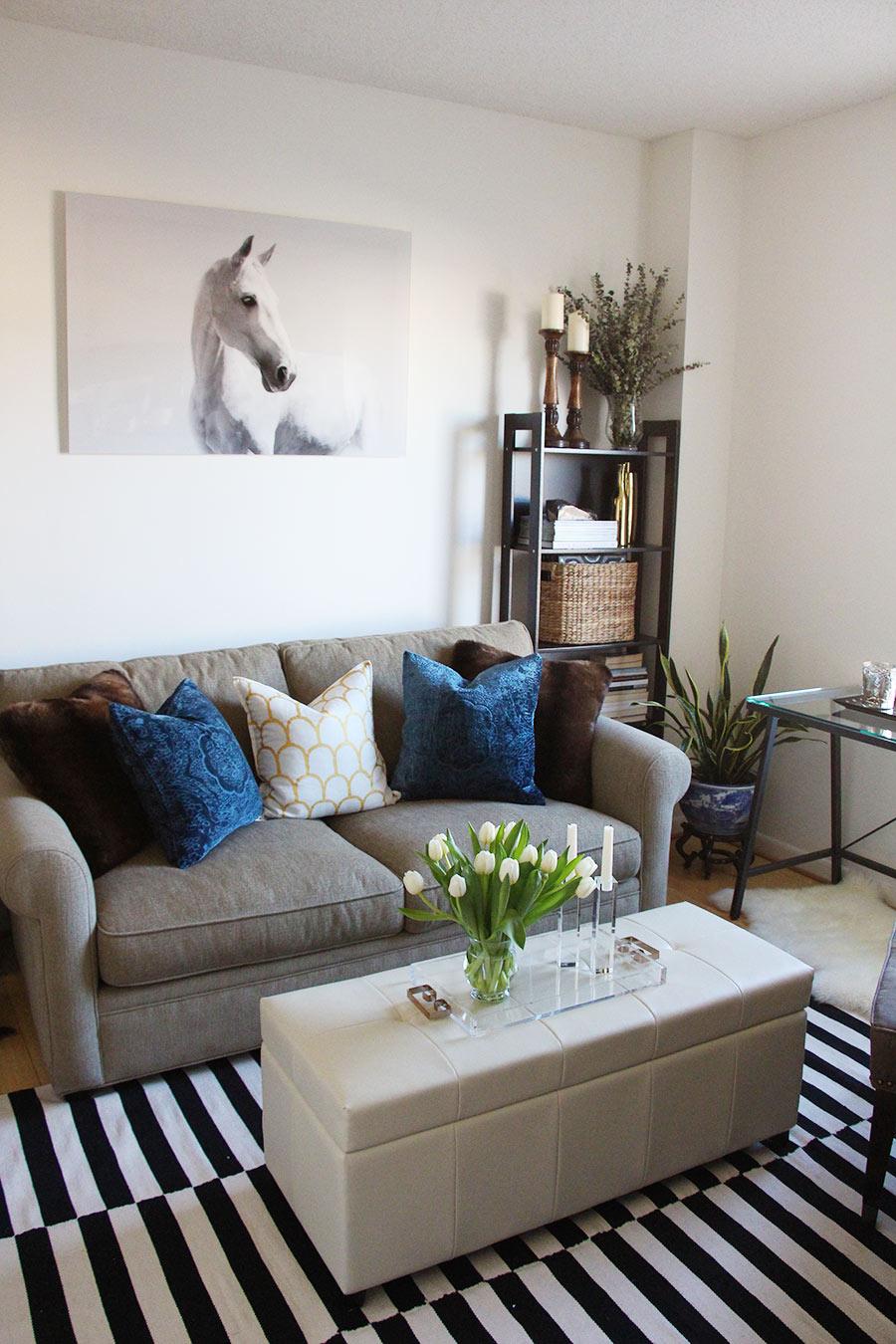 interior design guest room studio splendor styling. Black Bedroom Furniture Sets. Home Design Ideas