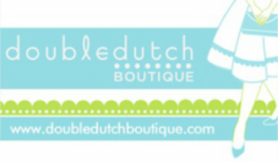 Doubledutch Boutique - 1021 W 36th Street Stop here for modern and vintage clothing and accessories, so cute! Turn right