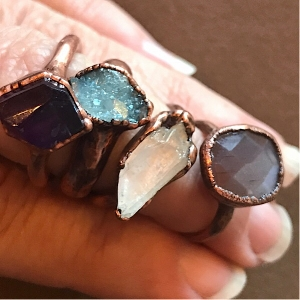 LoMo Jewelry by Lori Campbell-Moore