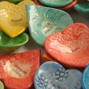 Lorraine Oerth Ceramics