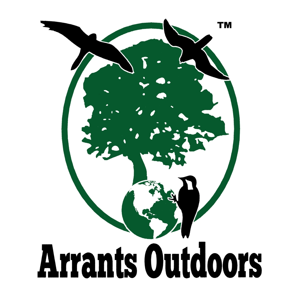 Arrants Outdoors, LLC.  Your Natural & Cultural History Connection!