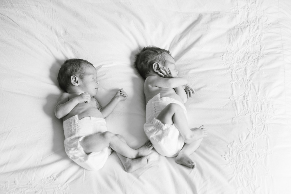 Little Kin Photography, www.littlekin.co.uk  Natural light baby newborn twins photographer London and Surrey