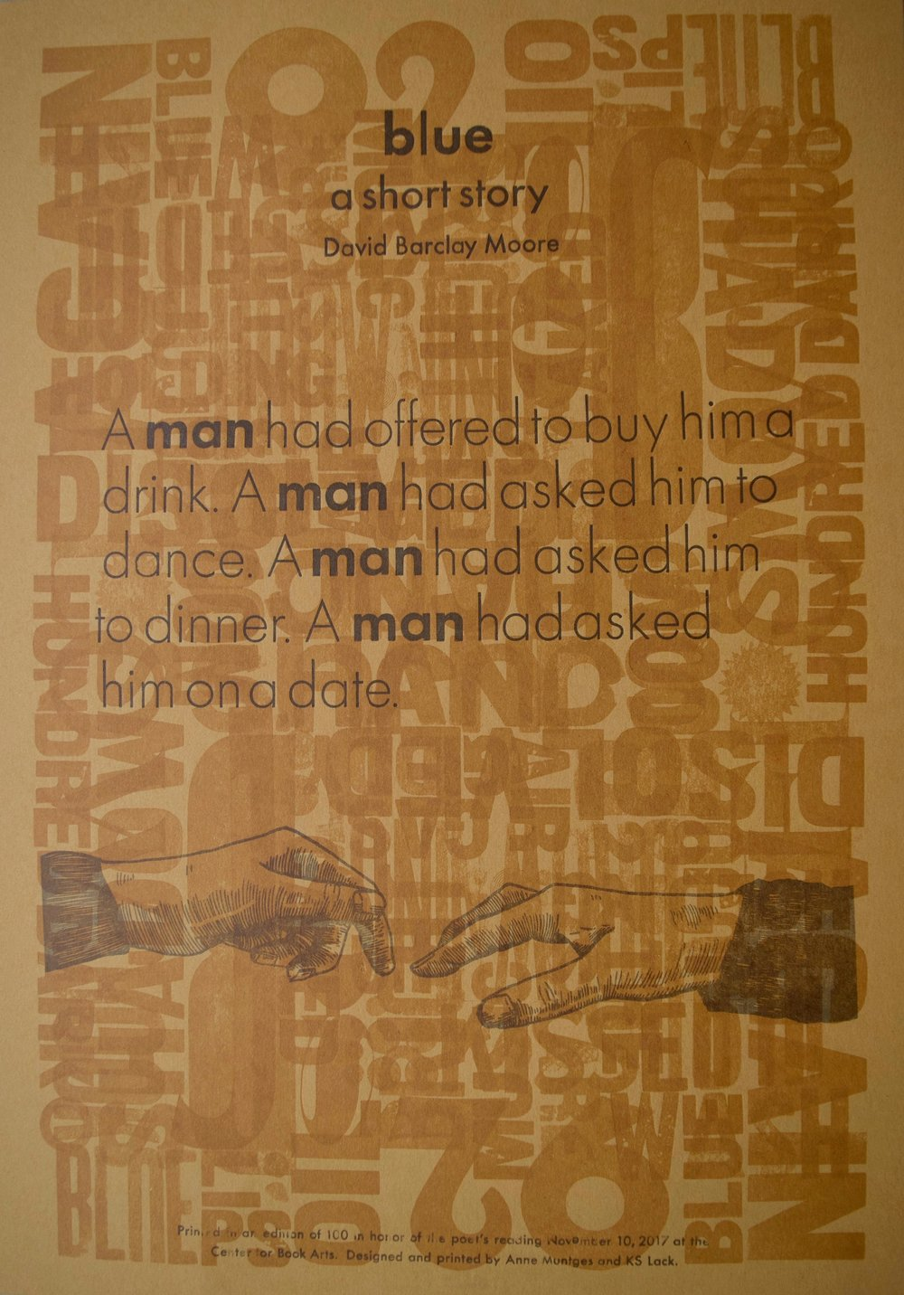 CBA Broadside - co-created with Anne Muntges