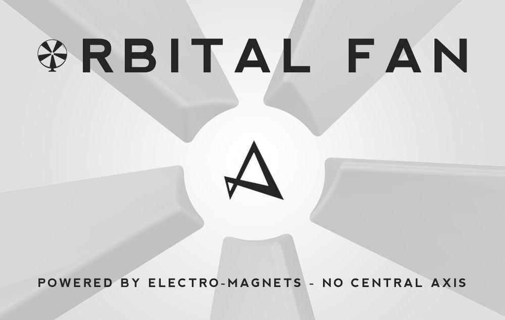 ORBITAL FAN