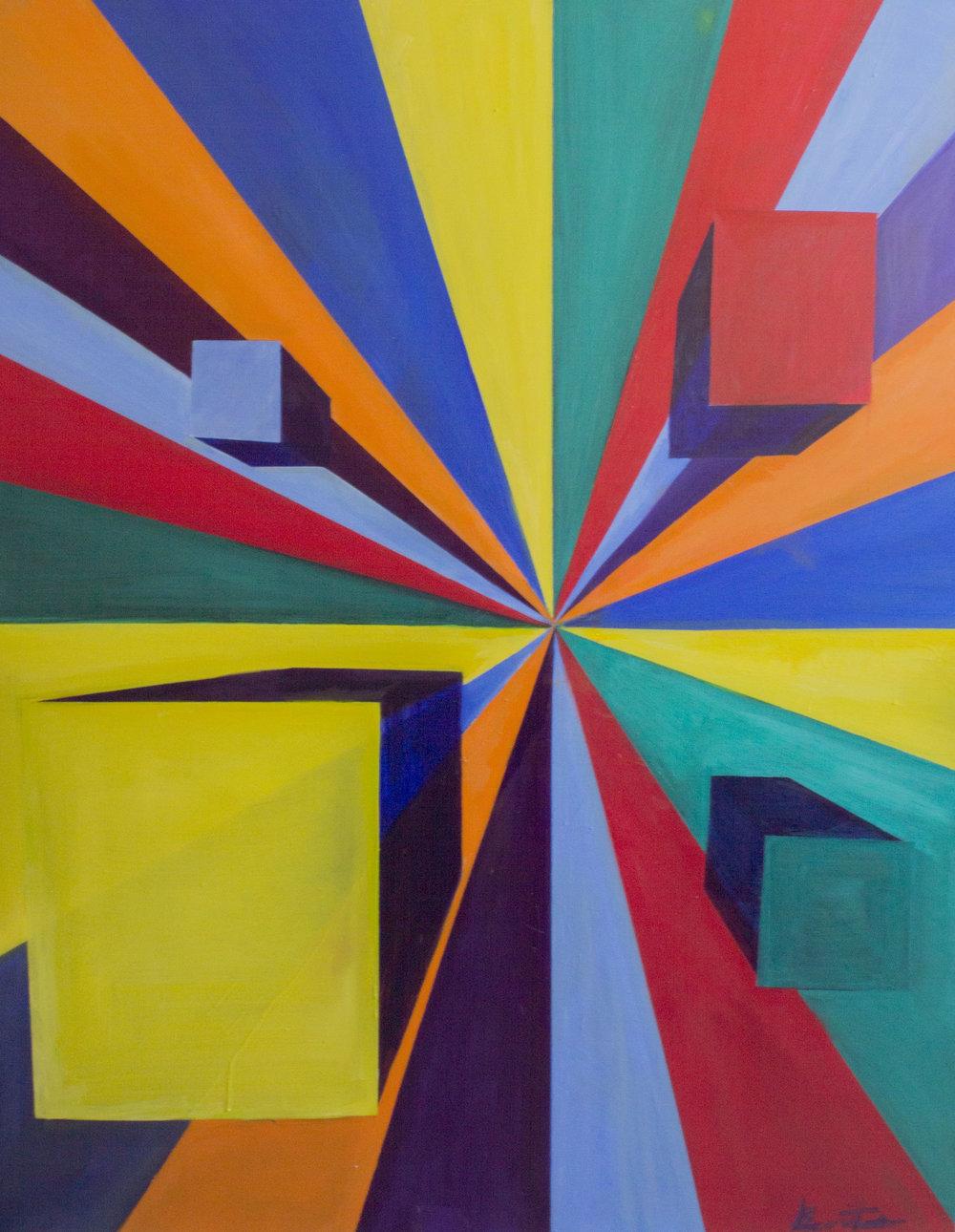 color portal