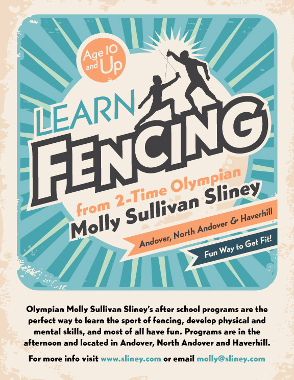 Fencing Instruction