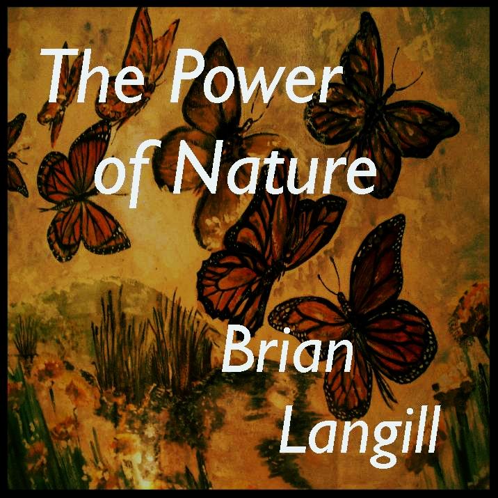 The Power Of Nature - Album Cover1.jpg