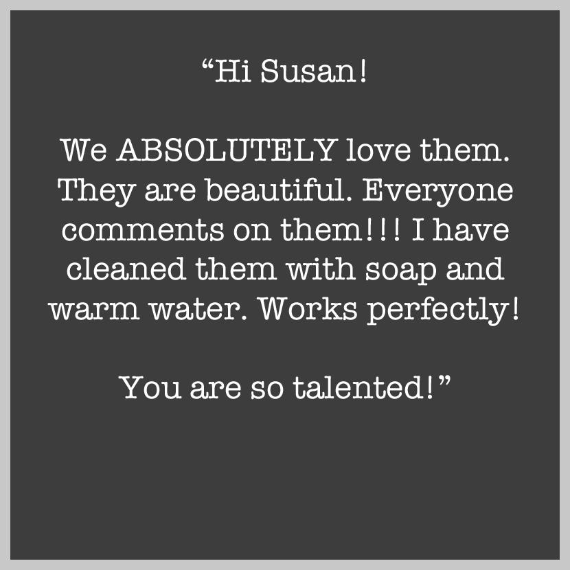 From Lauren...