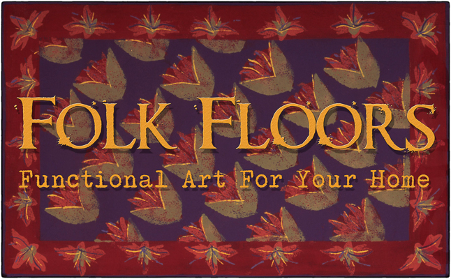 Folk Floors