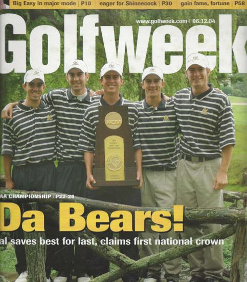 2004 NCAA Division I Champions