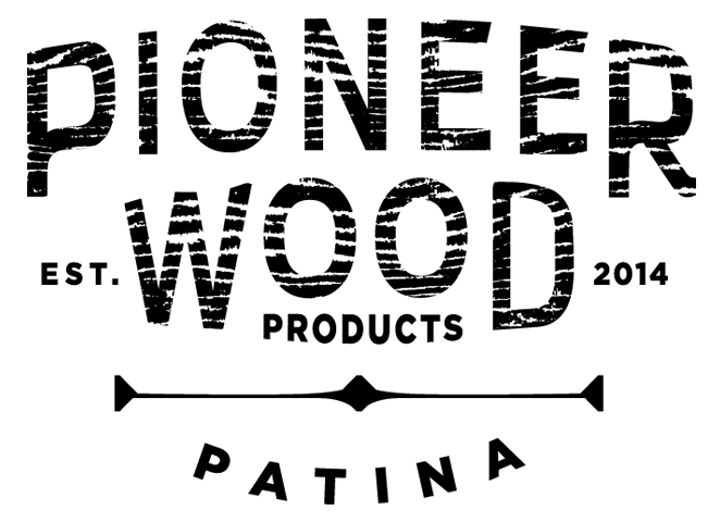 Pioneer Wood Products- Patina- A WOOD TREATMENT