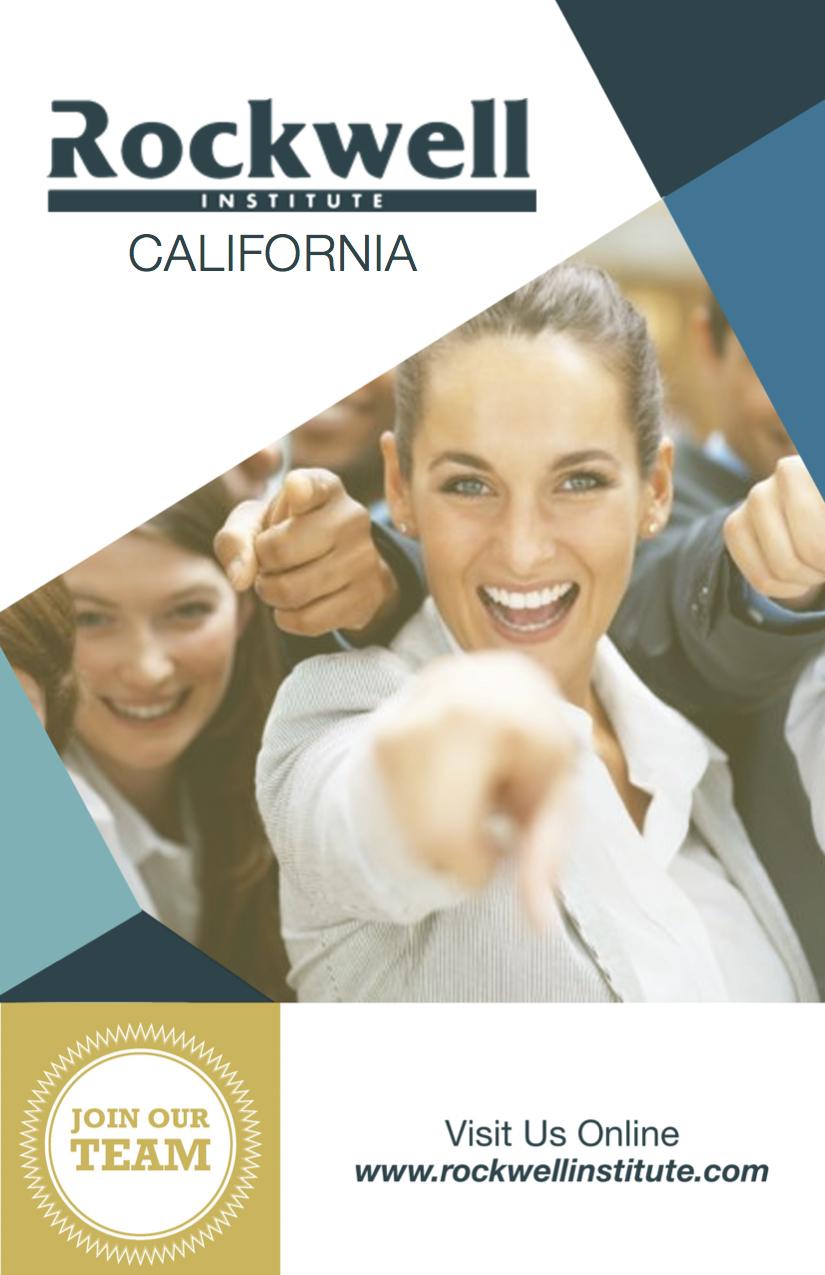 Rockwell Institute- Brochure