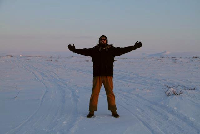 Nome Alaska 2011