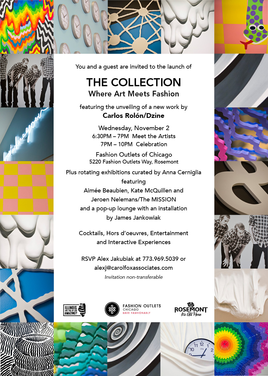 thecollectionwhereartmeetsfashion