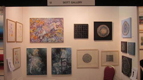 Windsor Contemporary Art Fair 2012