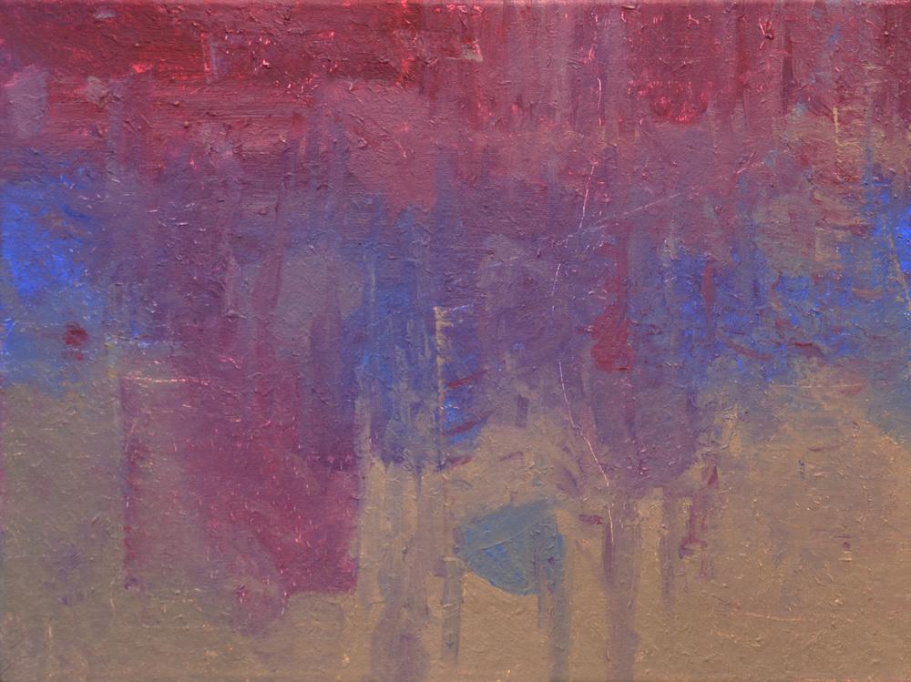 Alberto Repetti,  Taylor's Fresco