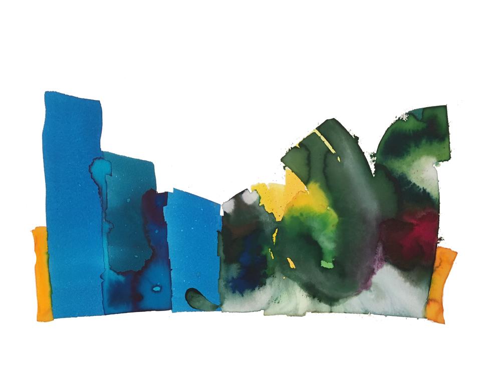 City 12 by Steven Porter
