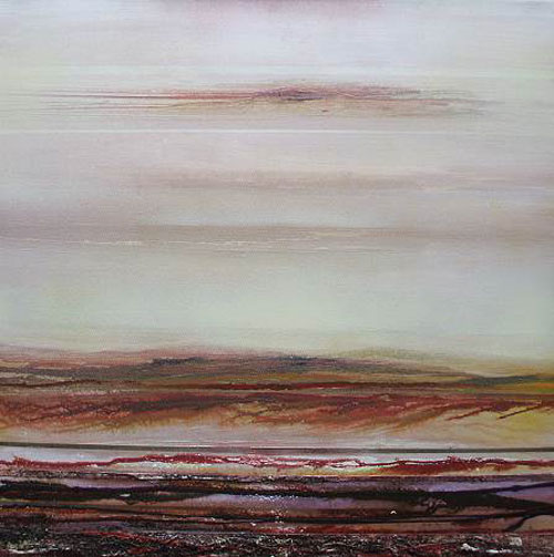 MIKE BELL, Autumn Rhythms Redesdale No 5