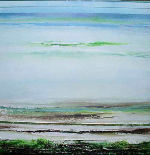 MIKE BELL, Coast Rhythms & Textures Northumberland II