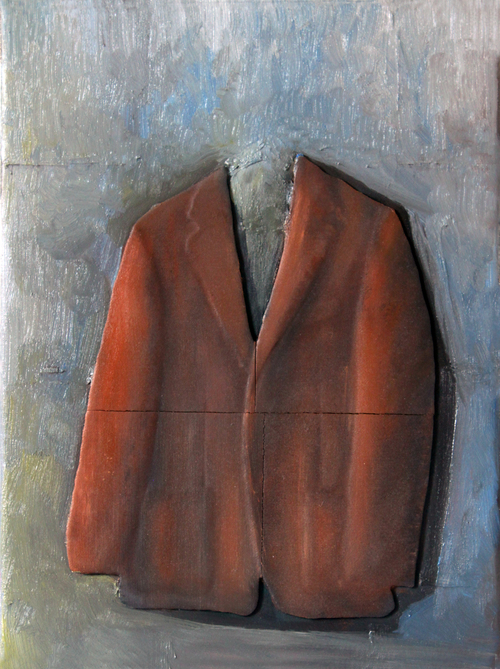 GUIDO SALIMBENI, Jacket