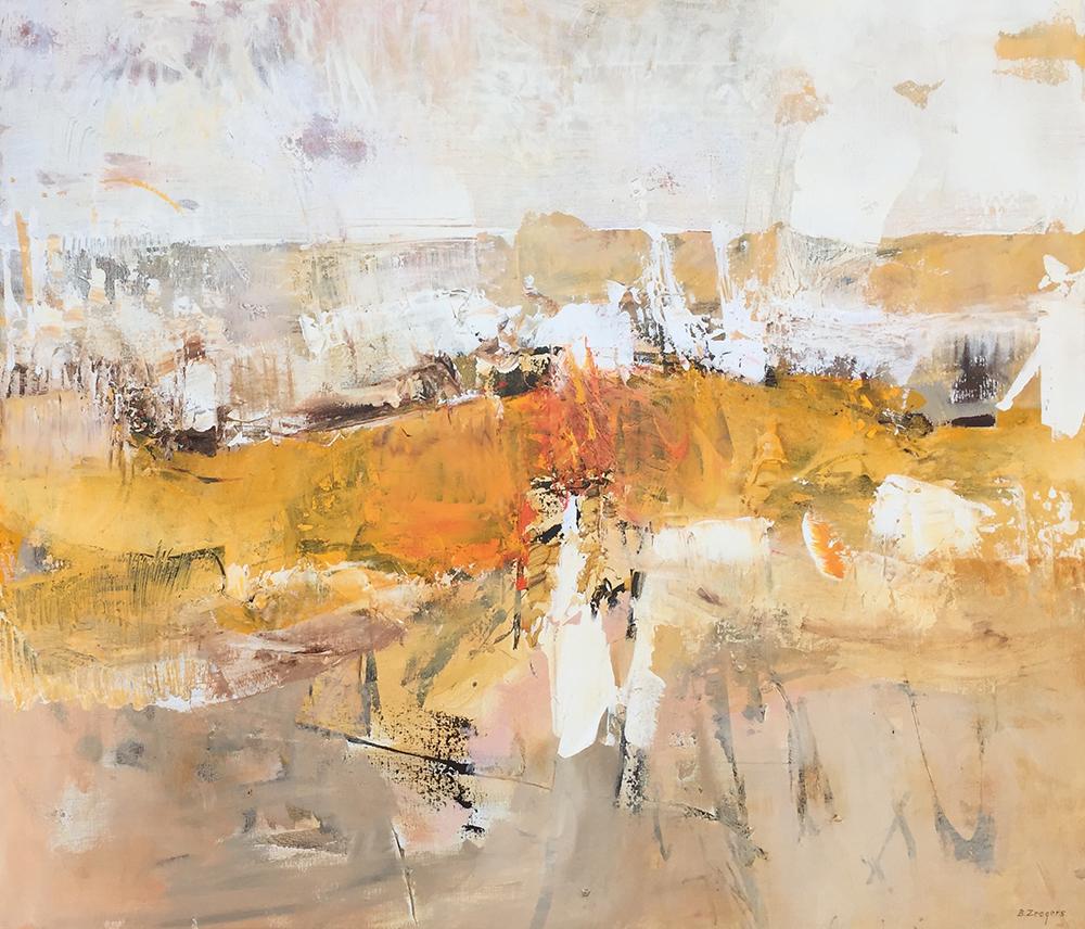 Bernadette Zeegers, Untitled 1. £2,685.