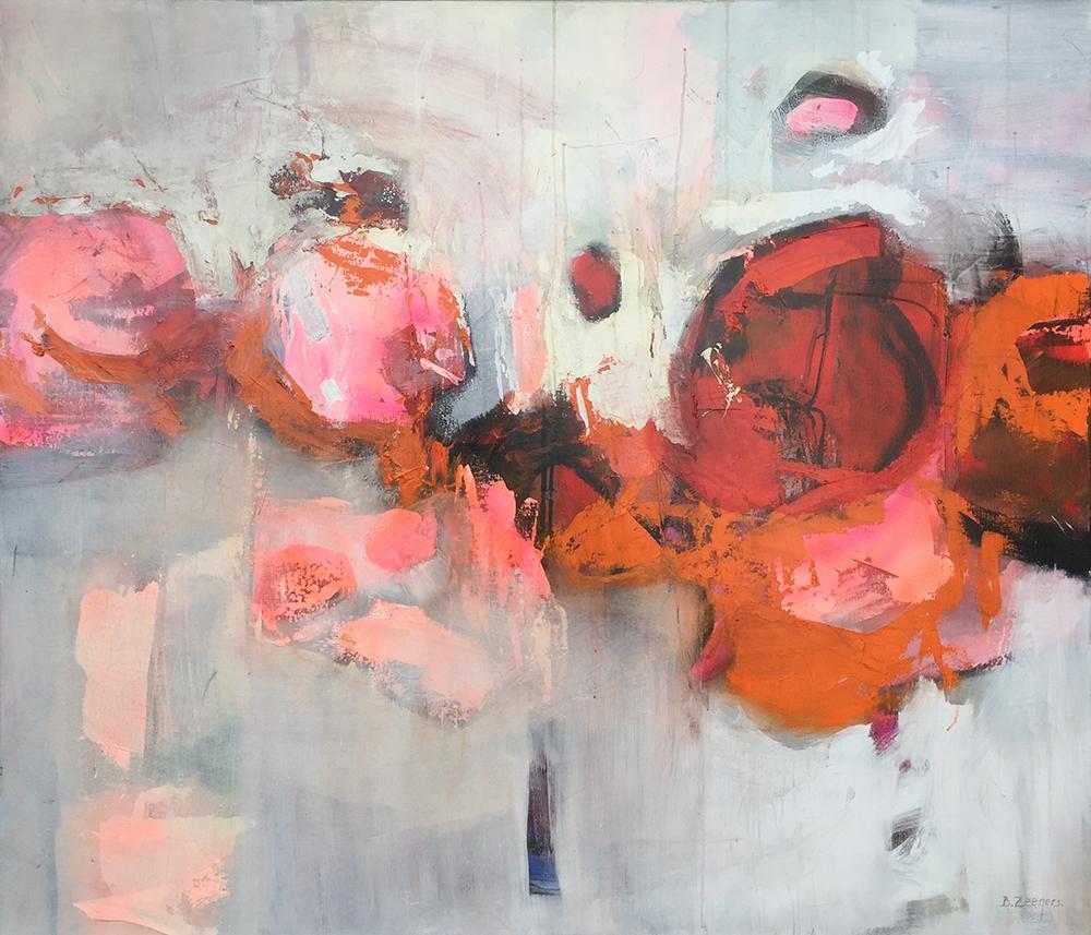 Bernadette Zeegers, Untitled 2. £2,685.
