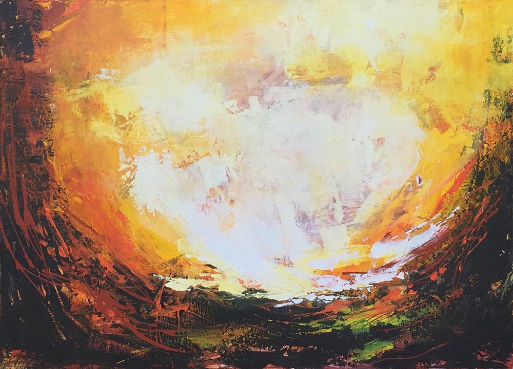 Bernadette Zeegers, Untitled 6. £1,830.