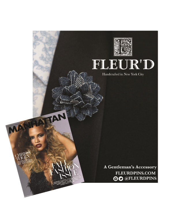 Fleur'd Pins ad September 2015 Manhattan Magazine.jpg