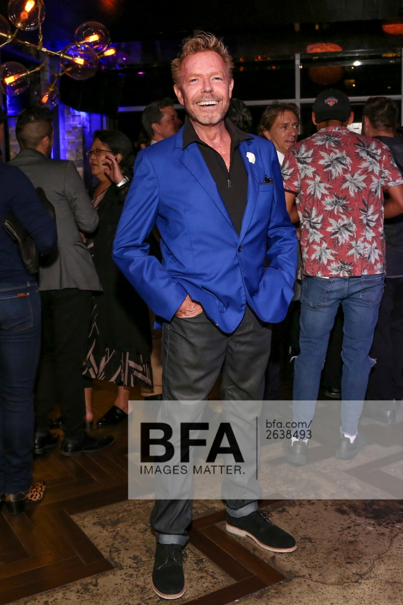 Lyle Saunders, former VP of Creative at CHANEL wears Fleur'd Pins to celebrate the birthday of socialite Emma Snowdon-Jones.jpg