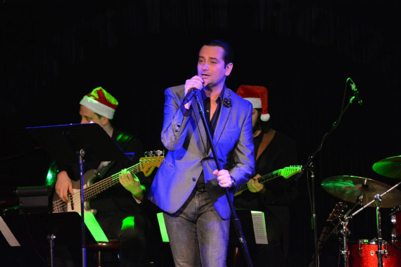 Constantine Maroulis performs at SPARKLE NYC 12.3.17 wearing Fleur'd Pins - photo by Andrew Werner, 749.jpg
