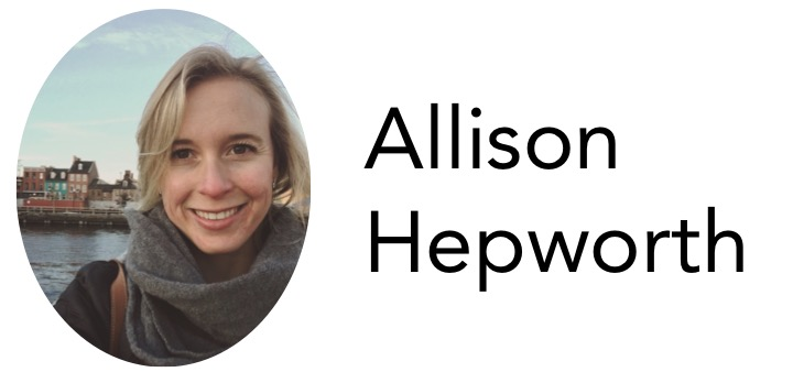 Allison Doub Hepworth
