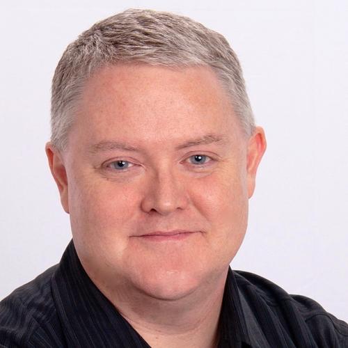 Randy Krum Profile Pic