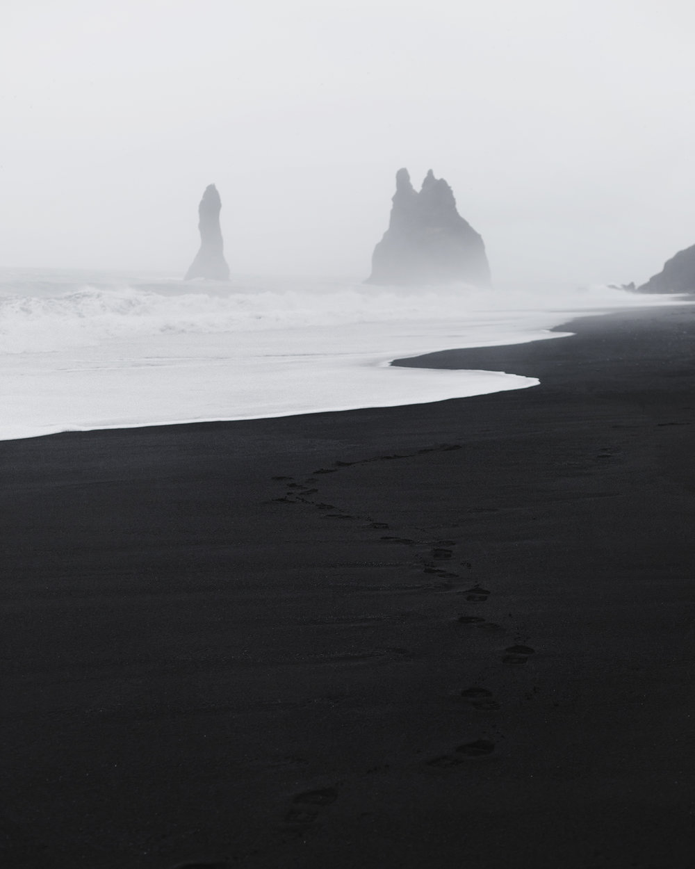 Guardians, South Iceland