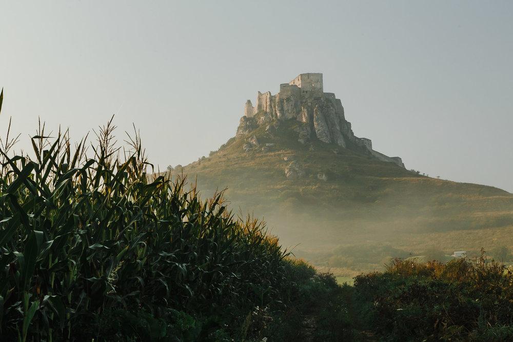 Sliver of Spiš, Eastern Slovakia