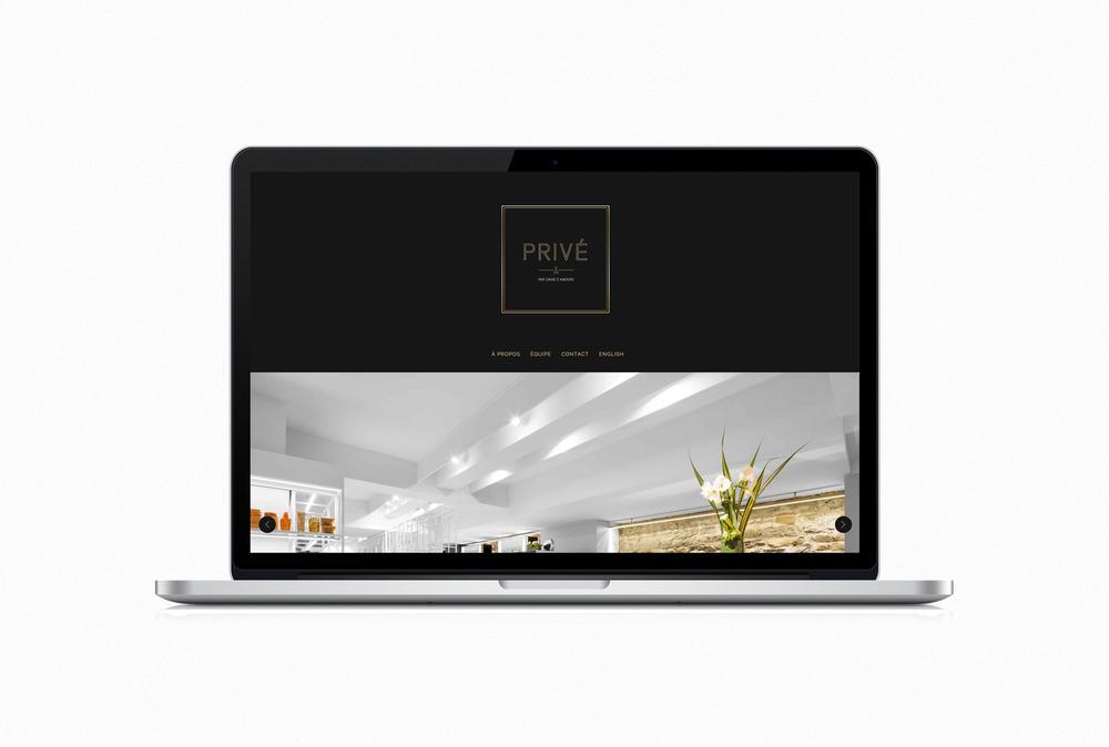 click through to website