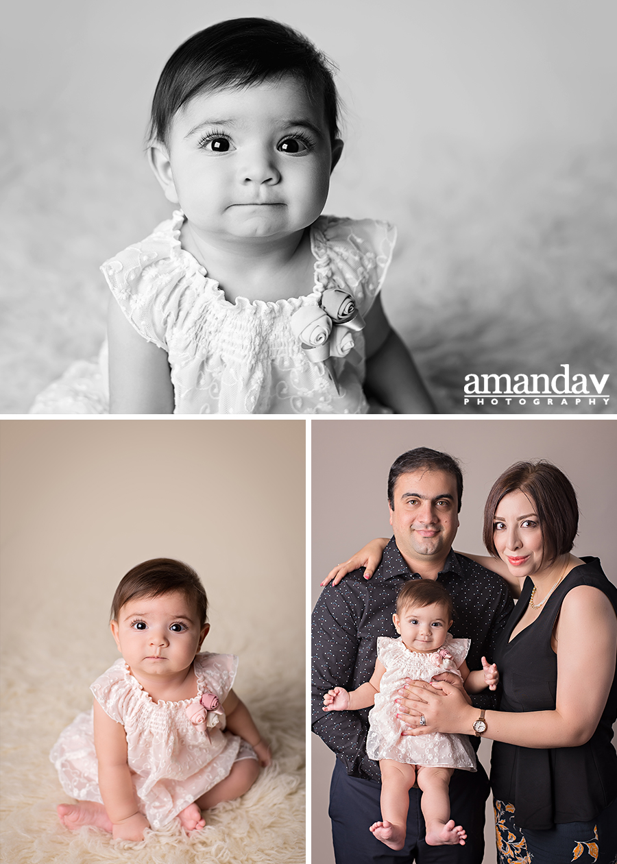Kelowna studio, baby photographer