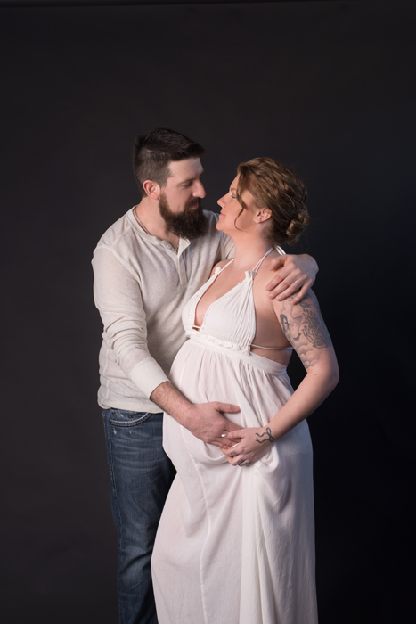Vernon maternity photographer