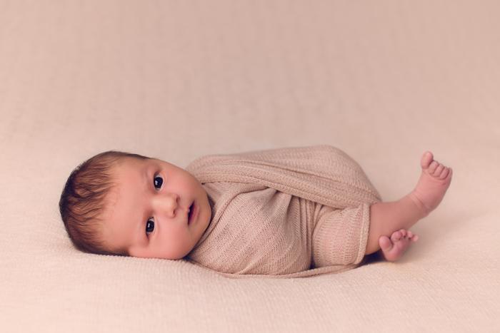 Vernon baby
