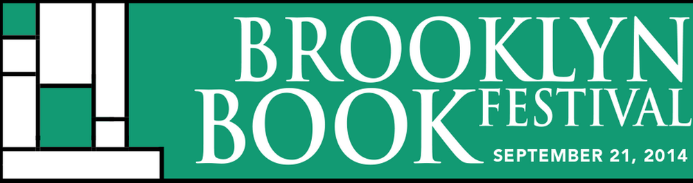 After the People's Climate March in Manhattan, be sure to head to Brooklyn to check out the Brooklyn Book Festival.