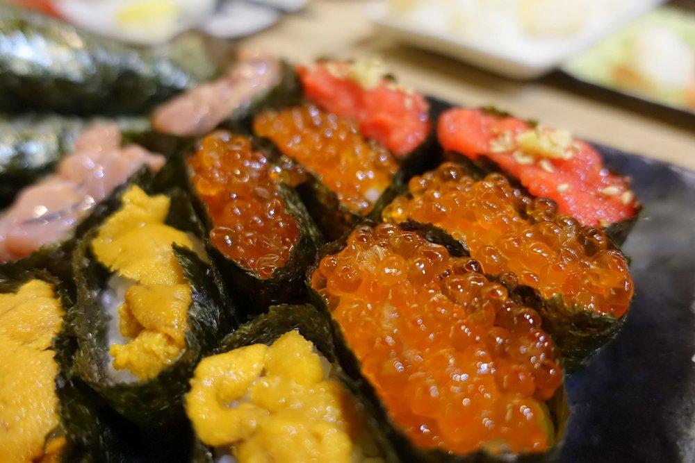 Kagurazaka Sushi Academy, Tokyo, Japan (2).jpg