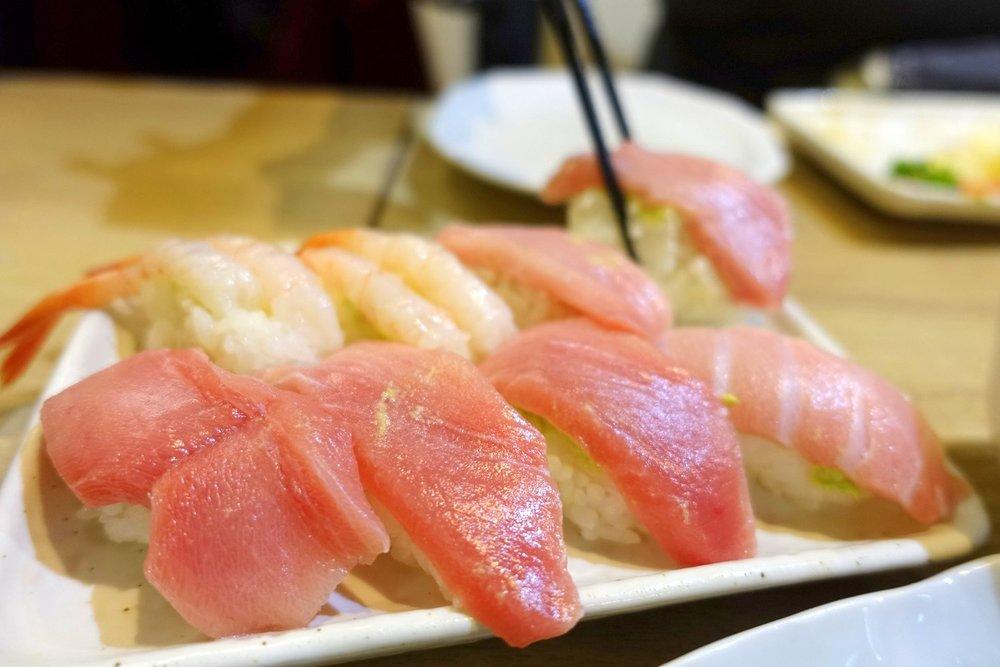 Kagurazaka Sushi Academy, Tokyo, Japan (5).jpg