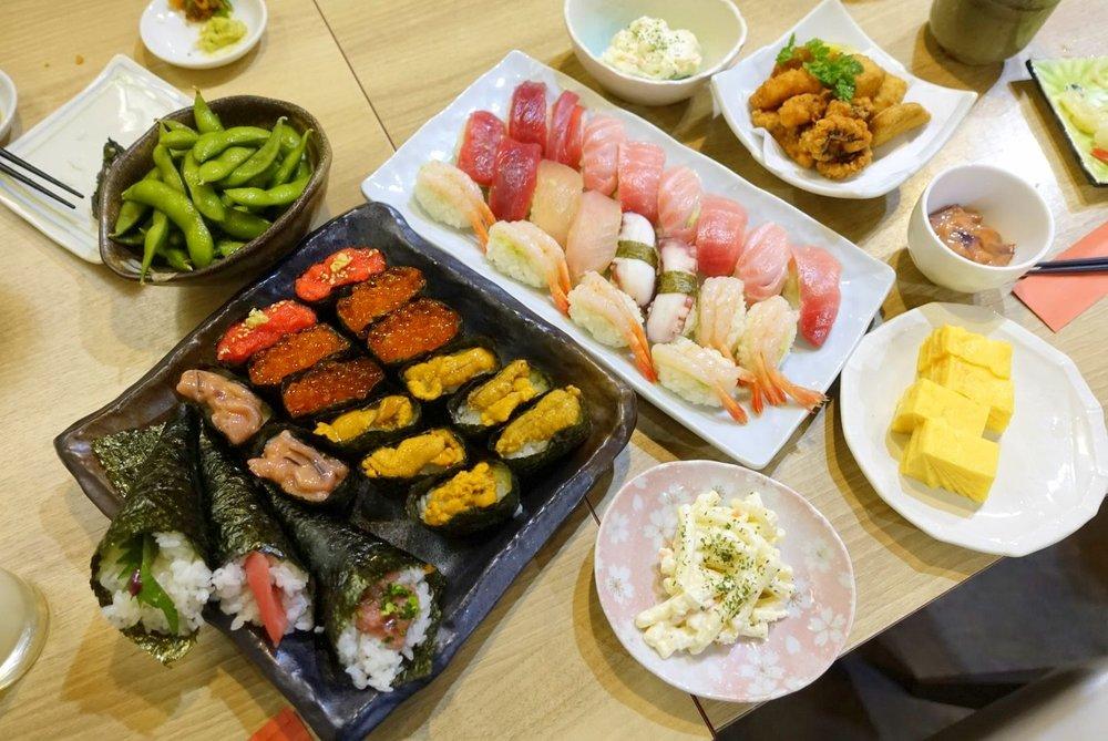 Kagurazaka Sushi Academy, Tokyo, Japan (10).jpg