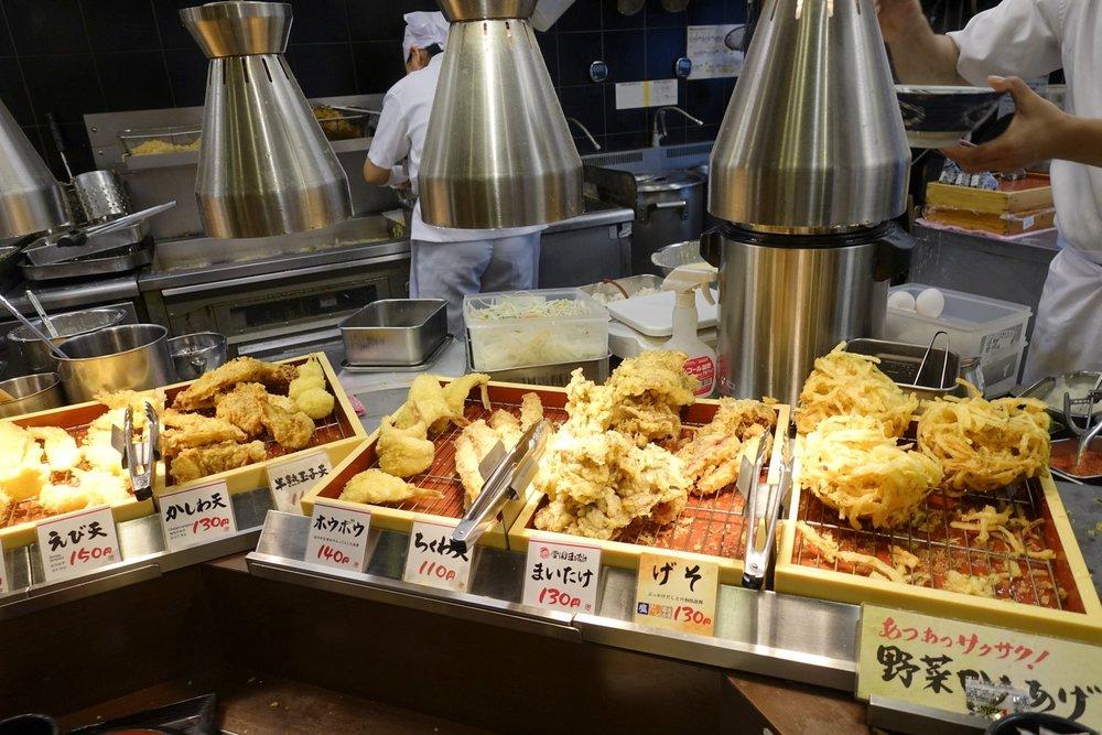 Marugame Seimen 丸亀製麺 新宿御苑前, Tokyo, Japan (4).jpg