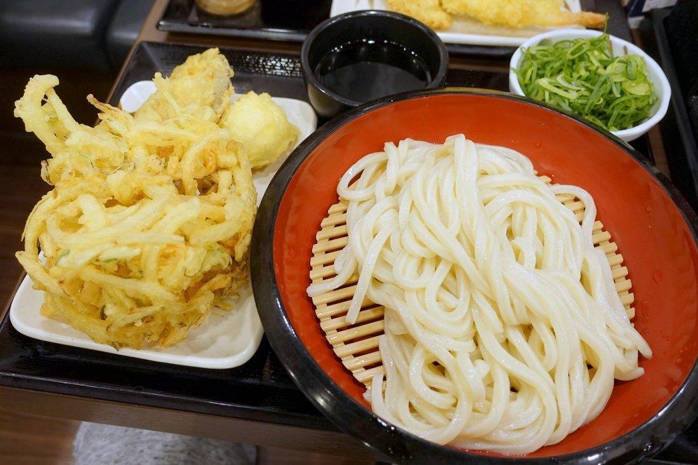 Marugame Seimen 丸亀製麺 新宿御苑前, Tokyo, Japan (7).jpg