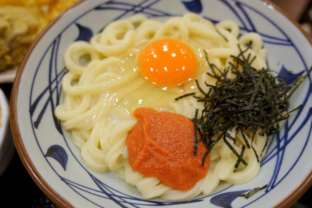 Marugame Seimen 丸亀製麺 新宿御苑前, Tokyo, Japan (8).jpg